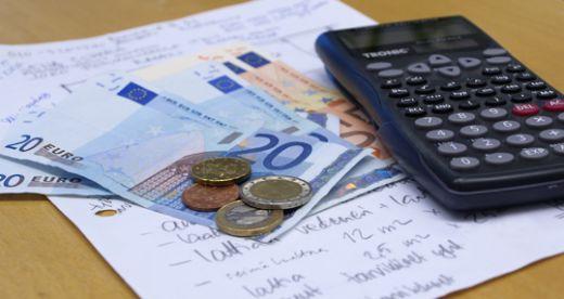 Kotitalousvähennys on rahanarvoinen etu