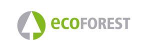 Ecoforest maalämpöpumppu logo