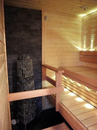 Costella kylpyhuone